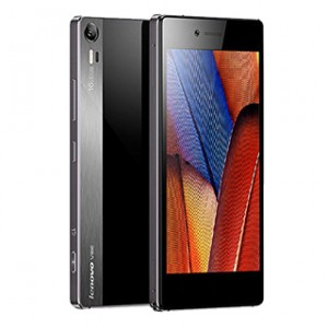 Lenovo Vibe Shot Front and Back View