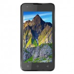 Micromax Canvas Blaze 4G Q400 Front