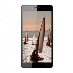 Micromax Canvas Juice 3+ Front View
