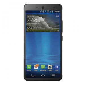 Micromax Canvas Juice 3 Q392 Front View