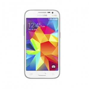 Samsung Galaxy Core Prime VE Front View