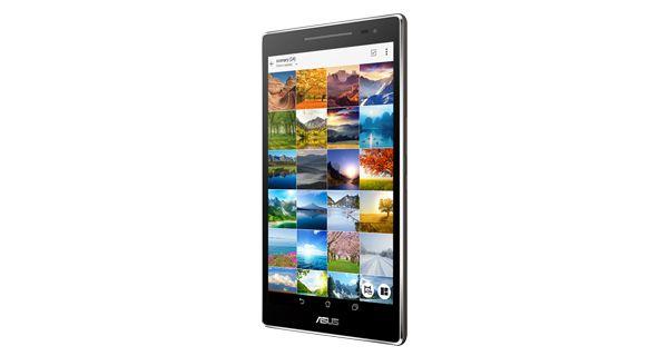 Asus ZenPad 8.0 Front View