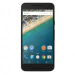 Google Nexus 5X Front View