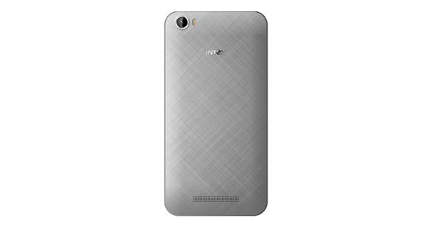 Intex Cloud Swift Back View