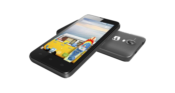 Micromax Bolt Q339 3G Smartphone with 5MP launched in India for Rs. 3499