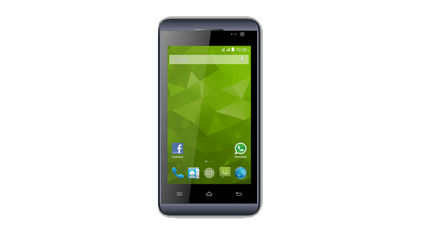Micromax Bolt S302 Front View
