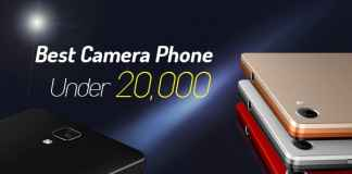 smart phones with excellent camera quality