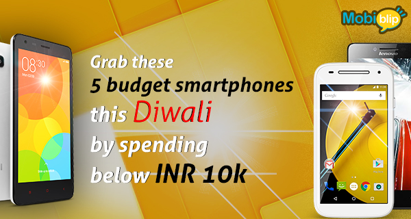 Diwali 2015 buying guide: Smartphones to consider if you have a tight budget