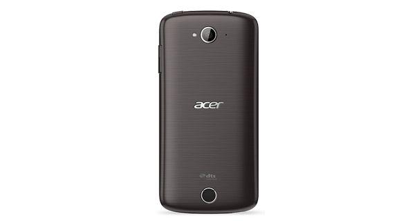 Acer Liquid Z530 Back View