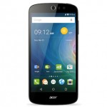 Acer Liquid Z530 Front View