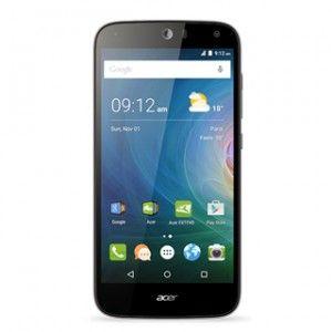 Acer Liquid Z630s Front View