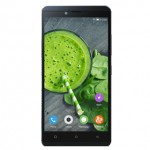 Gionee Elife S Plus Front View