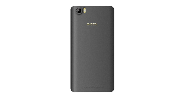 Intex Cloud Zest Back View