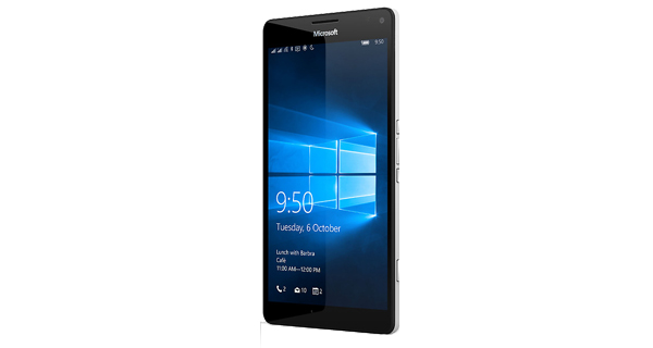 Microsoft Lumia 950 XL Everything you need to know (FAQ)