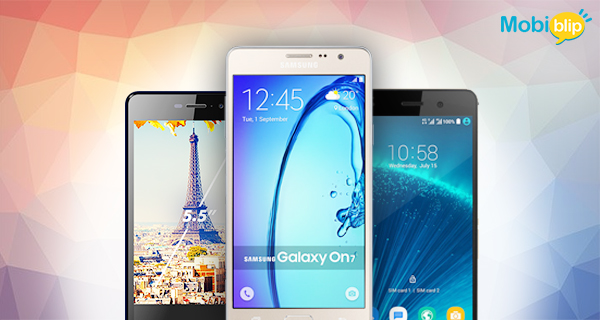 New Smartphone Launches of the Season