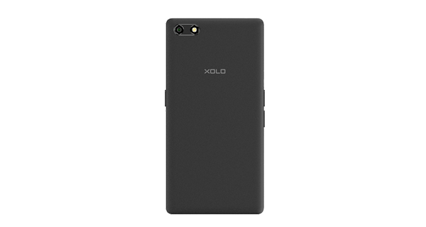 Xolo Era HD Back View