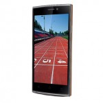 iBall Andi Sprinter 4G Front View