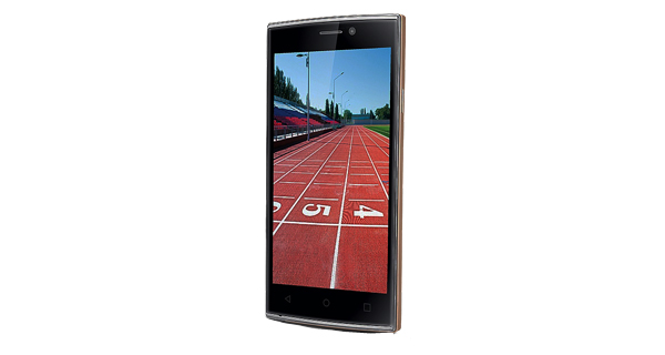 iBall Andi Sprinter 4G launched for Rs. 7099 with Universal Remote, Android 5.1 Lollipop