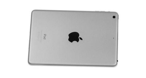 Apple iPad Pro Back