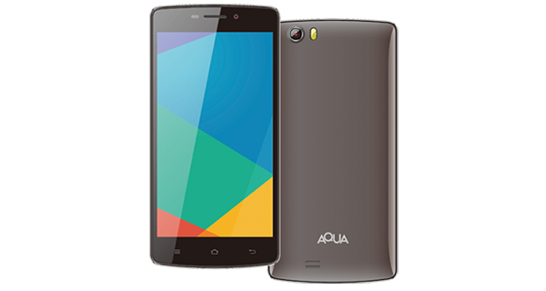 Aqua HD Plus front-back-black