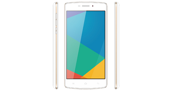 Aqua HD Plus front-side-white