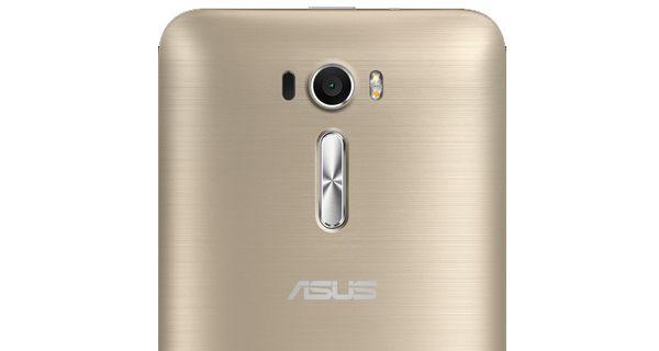 Asus Zenfone 2 laser ZE601KL Back