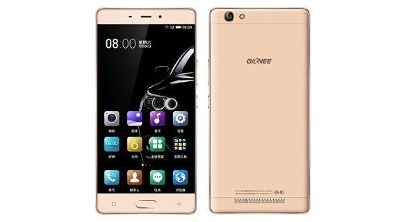 Gionee announces M5 Plus and M5 Enjoy featuring massive battery and Fingerprint sensor