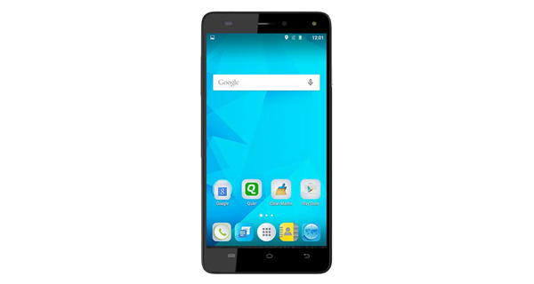 Micromax Canvas Pulse 4G Front