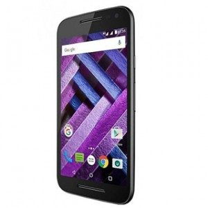 Motorola Moto G Turbo Edition Front