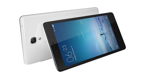 Xiaomi launches Redmi Note prime with Quad Core processor, 2GB RAM in India for Rs. 8499