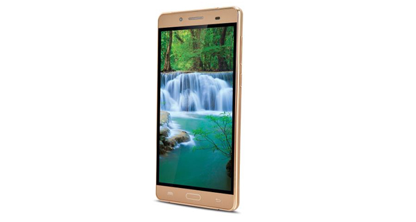 iBall Andi Weber 5.5H with Android Lollipop launched in India at Rs. 6499