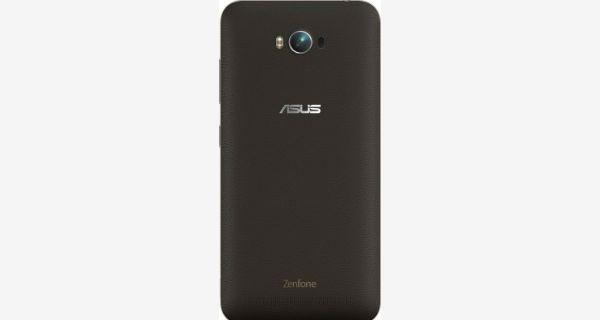 Asus Zenfone Max ZC550KL Back