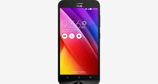 Asus Zenfone Max ZC550KL Front