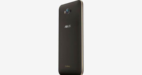 Asus Zenfone Max ZC550KL Side View