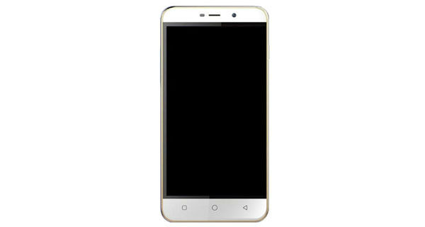 Coolpad Note 3 Lite Front
