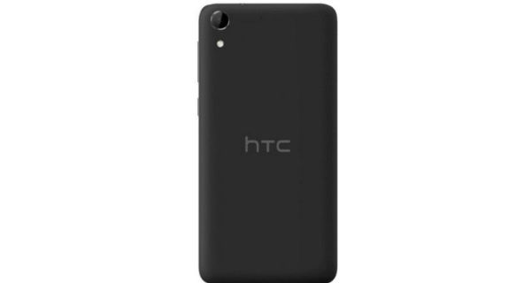 HTC Desire 728 Back
