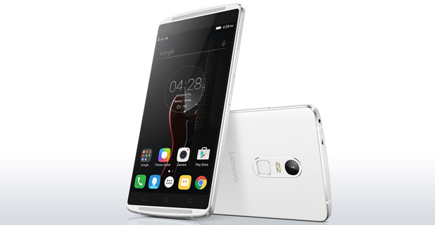 Lenovo launches Vibe X3 in India with 3GB RAM, 21MP camera for Rs. 19999