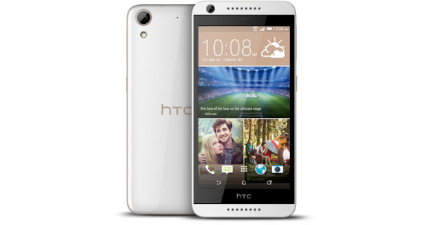 HTC Desire 626 Dual Sim can be yours for just Rs. 14,990