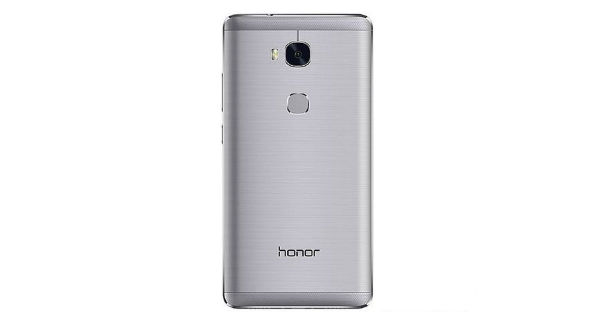 Honor 5X Back