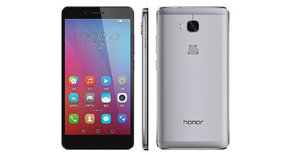 Honor 5X Overall