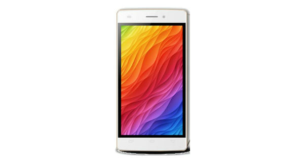 Intex Aqua Ace Mini Front