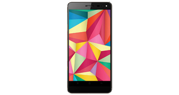 Intex Aqua Raze Front