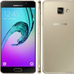 Samsung Galaxy A5 Overall