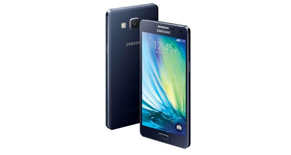 Samsung Galaxy A5 and Galaxy A7 launched in India at Rs. 29,400 and 33,400 respectively