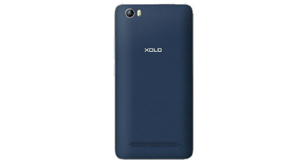 Xolo Era 4K Back