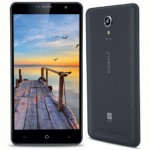 iBall launches Cobalt 5.5F Youva Front and Back