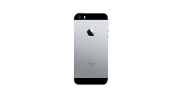 Apple iPhone SE Back