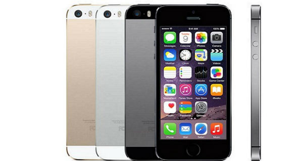Apple iPhone SE Overall