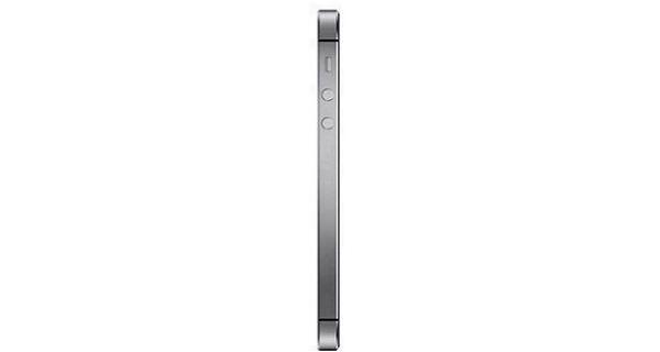 Apple iPhone SE Side