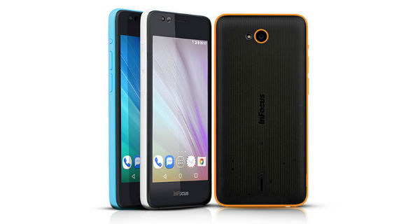 InFocus Bingo 20 with4G LTE, 5MP front cam launched in India for Rs. 5749